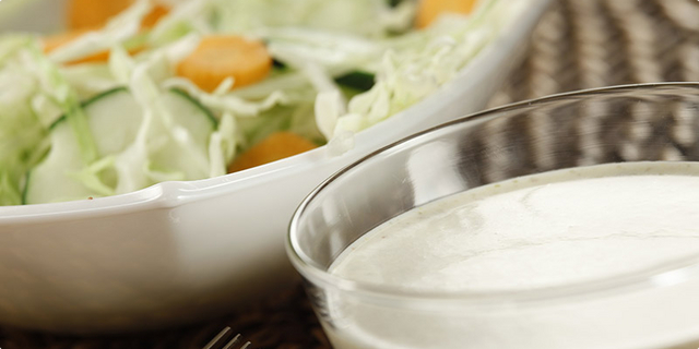 Fini krem salatni preljev