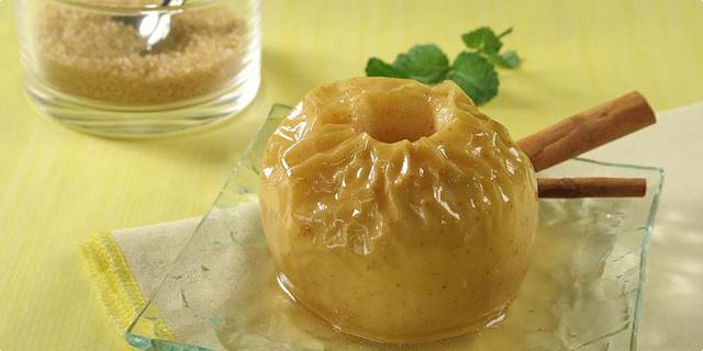 Pečene jabuke