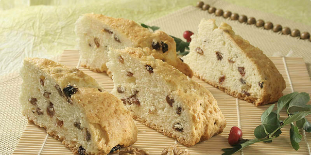 Irski slatki kruh