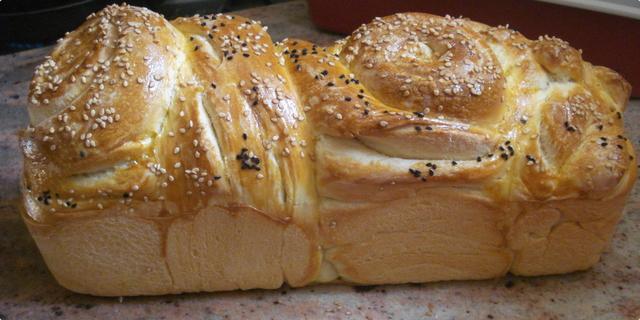 Pogača-kruh