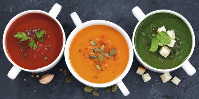 Dijeta zbog koje ćete zavoljeti juhe