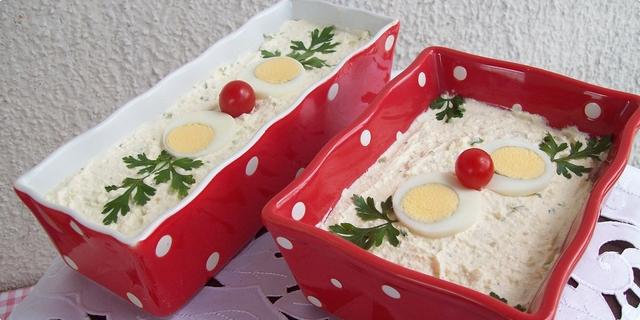 Salate uz prasece pecenje