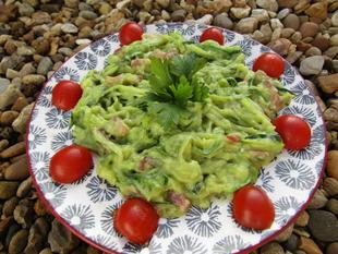 Zelene spagete sa tikvicama