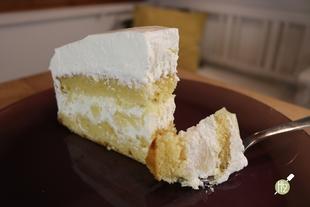 Ananas torta