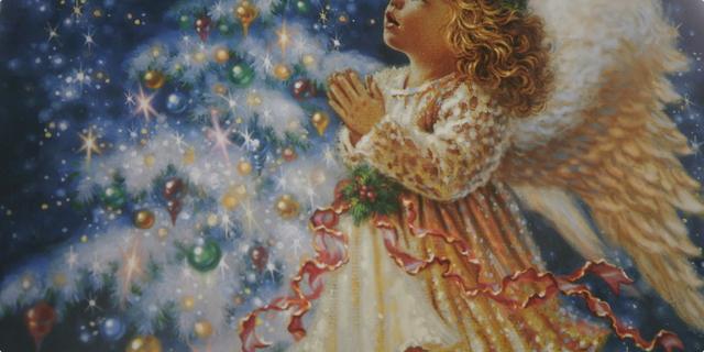 Blagoslovljen Božić i sretna Nova