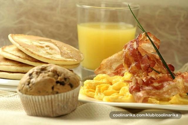 Američki doručak