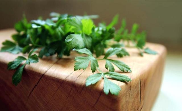 Svježe začinsko bilje