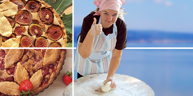 Cool chef mjeseca svibnja – betinna