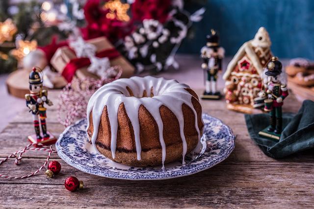 Božićni kuglof_Coolinarika