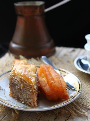 Bajramski kolači