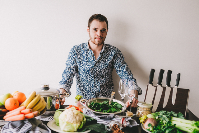 Hungry Mile – ljubav i hrana su savršen par