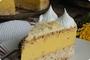 Parfe torta od lješnjaka i bijele čokolade by Ivannna