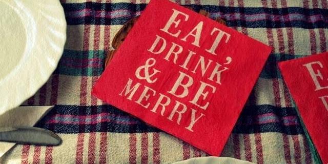 O hrani za sreću