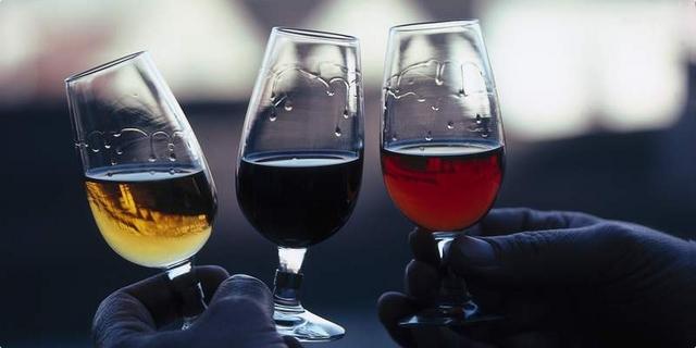 put mladog vina