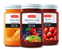 Marmelada, pekmez ili džem?