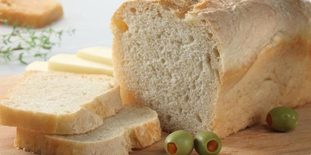Kruh bake Katice