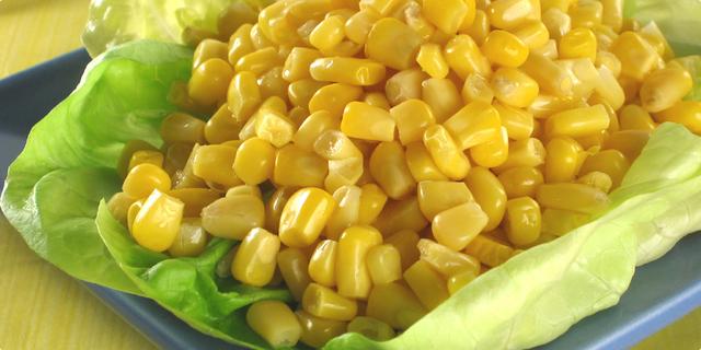 Salata od kukuruza