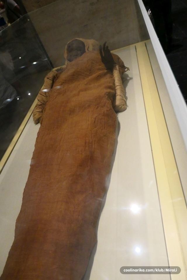 Druženje s kenijskim šećernim mumijama