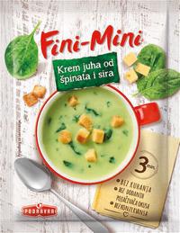 FiniMini_Krem juha od špinata i sira_Coolinarika