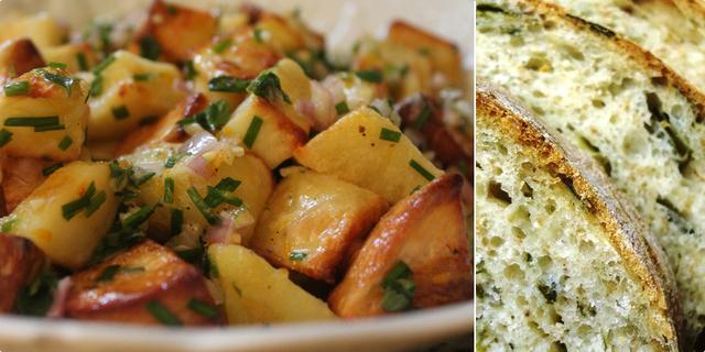 10 neizostavnih priloga roštilju