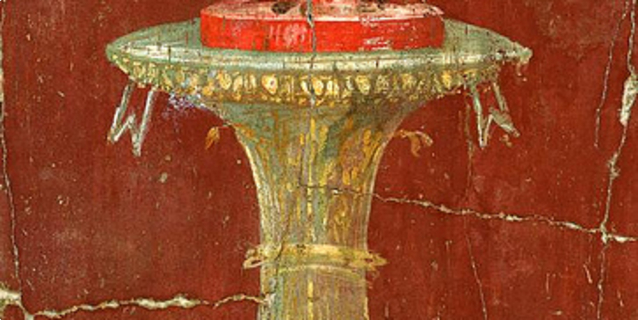 Cassata Oplontis