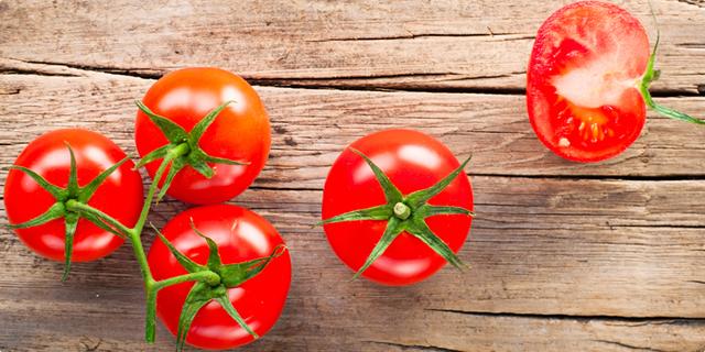 Kako je rajčica ostala povrće