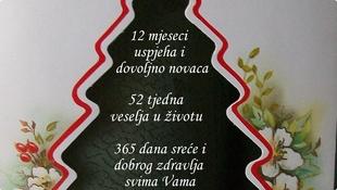 slike čestitke za božić i novu godinu cestitka za bozic i novu godinu — Tagovi — Coolinarika slike čestitke za božić i novu godinu
