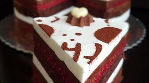 Torta ♡♡♡