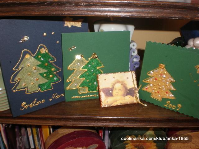 čestitke za božić ručni rad Čestitke!! ♥ — Coolinarika čestitke za božić ručni rad