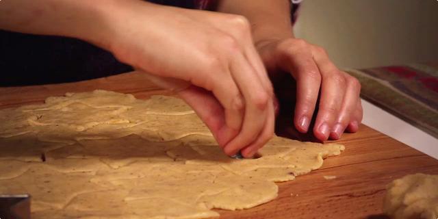 Kako uspješno izrezati tijesto?