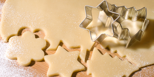 Kalupi za kekse i kolačiće