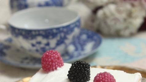 Beethowen torta - LCHF