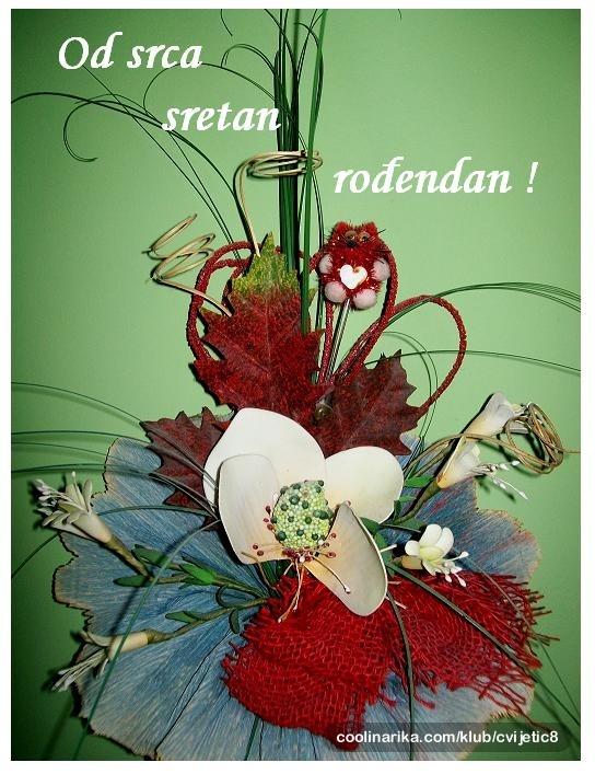 rođendanska čestitka slike Rođendanska čestitka za @Vegi56 — Coolinarika rođendanska čestitka slike