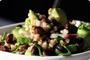 Salata od crnog pasulja i heljde