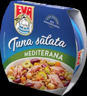 Eva Tuna salata Mediterana
