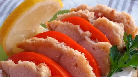 Fileti ribe iz pećnice