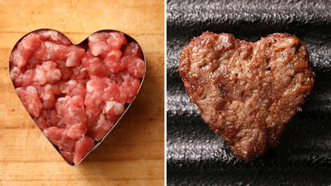 Mljeveno meso u kuhinji