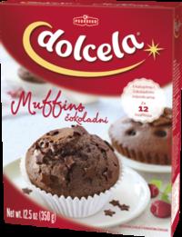 Čokoladni Muffins