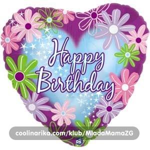 sretan rođendan fotografije Sandra5 Sretan rodjendan :) — Coolinarika sretan rođendan fotografije