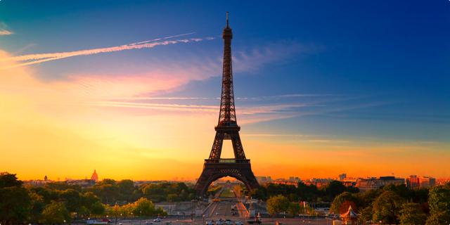 Top web mjesta za upoznavanje Francuske