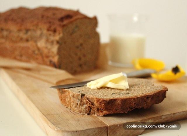 Najzdravji & Najbrzi Kruh