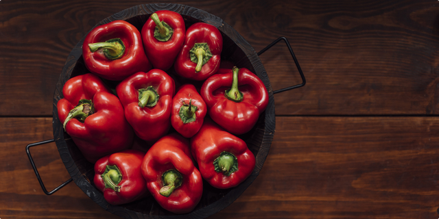 Crvena paprika