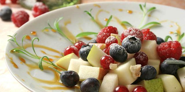 voće u marinadi
