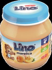 Lino kašica marelica