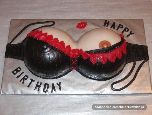 Torta San jednog muskarca — Coolinarika