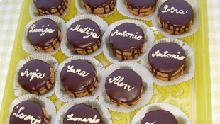 kolačići za dječji rođendan djecji rodendan kolaci — Tagovi — Coolinarika kolačići za dječji rođendan