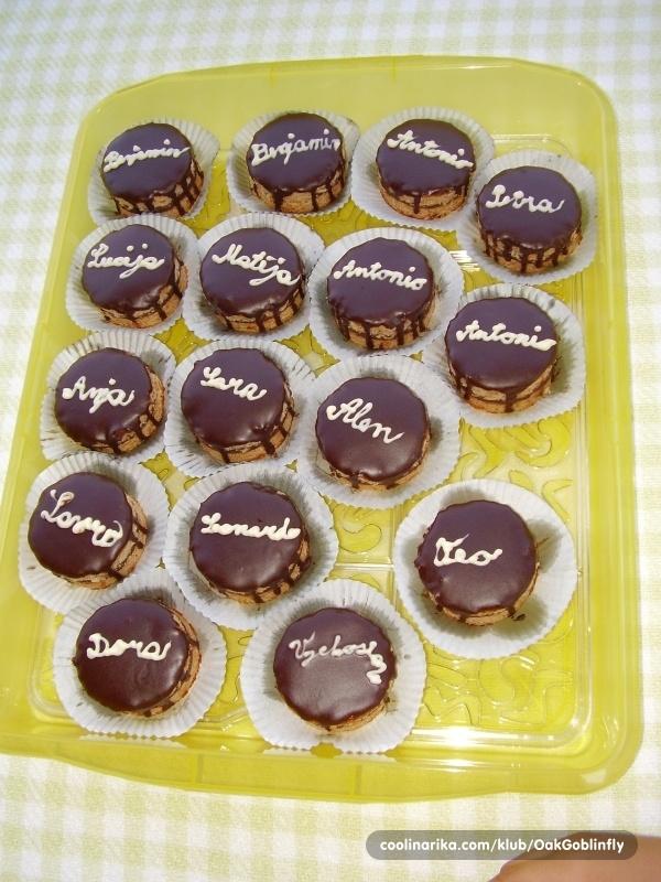 kolačići za dječji rođendan Dječji rođendan — Coolinarika kolačići za dječji rođendan