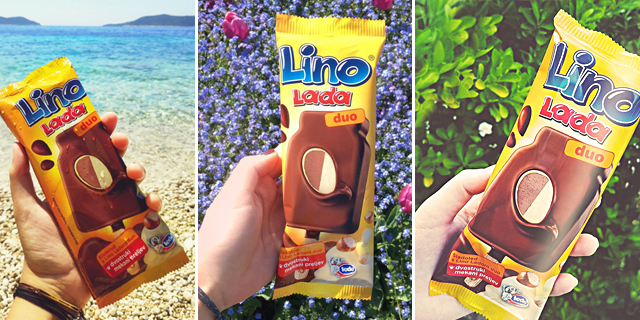 Lino Lada sladoled 3