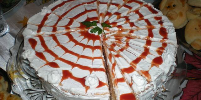 Slana zetova torta (na moj način)