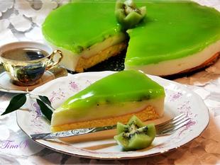 Esmeralda kolač